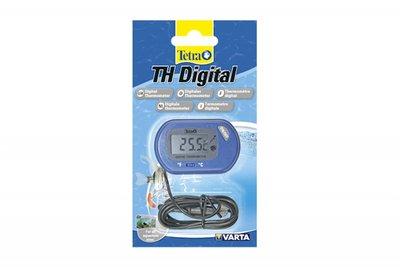 Tetra TH Digital Digitale Thermometer