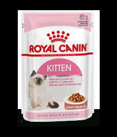 Royal Canin Kitten Instinctive Saus