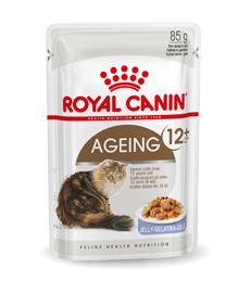 Royal Canin Ageing12+ Gelei