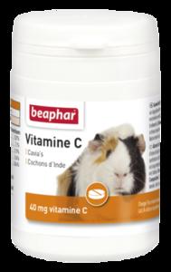 Beaphar Vitamince C Tabletten