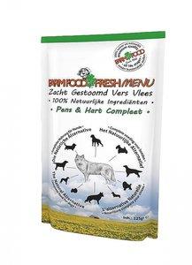 Farm Food FreshMenu Pens & Hart Compleet 125gr