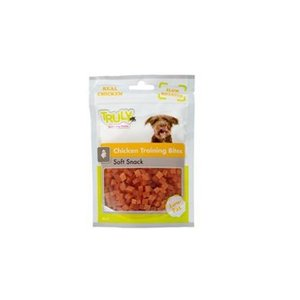 Truly Chicken Training Bites 85gr